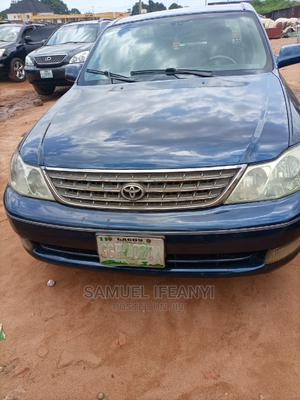 Toyota Avalon 2004 XL Blue   Cars for sale in Imo State, Owerri