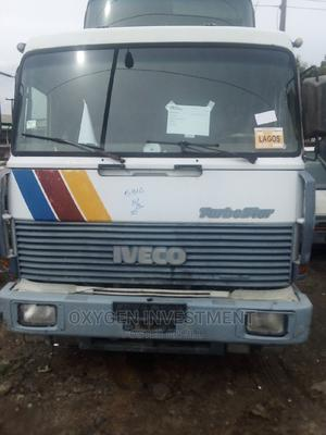 190-36 Iveco Truck   Trucks & Trailers for sale in Lagos State, Surulere