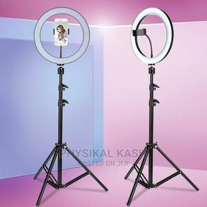 LED Ring Light 03 | Accessories & Supplies for Electronics for sale in Lagos State, Victoria Island