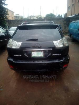 Lexus RX 2006 330 Black | Cars for sale in Anambra State, Onitsha