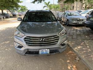 Hyundai Santa Fe 2013 Sport Silver | Cars for sale in Lagos State, Amuwo-Odofin