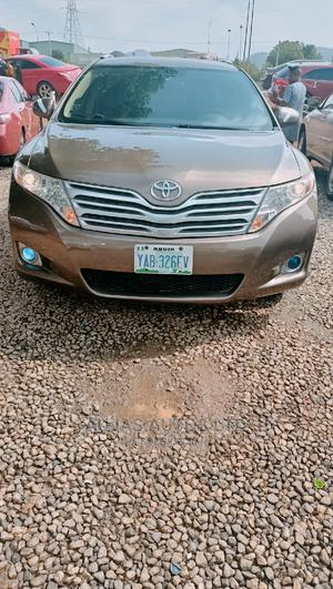Toyota Venza 2010 V6 Brown | Cars for sale in Abuja (FCT) State, Gwarinpa