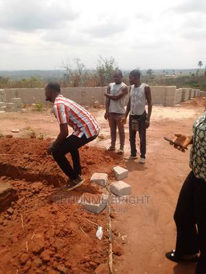 Residential Land at Okpanam   Land & Plots For Sale for sale in Delta State, Oshimili South
