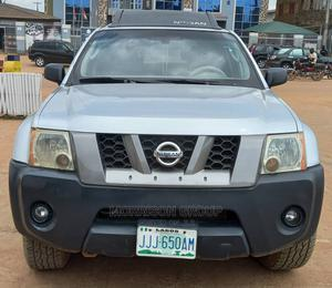 Nissan Xterra 2005 Automatic Silver | Cars for sale in Lagos State, Agege