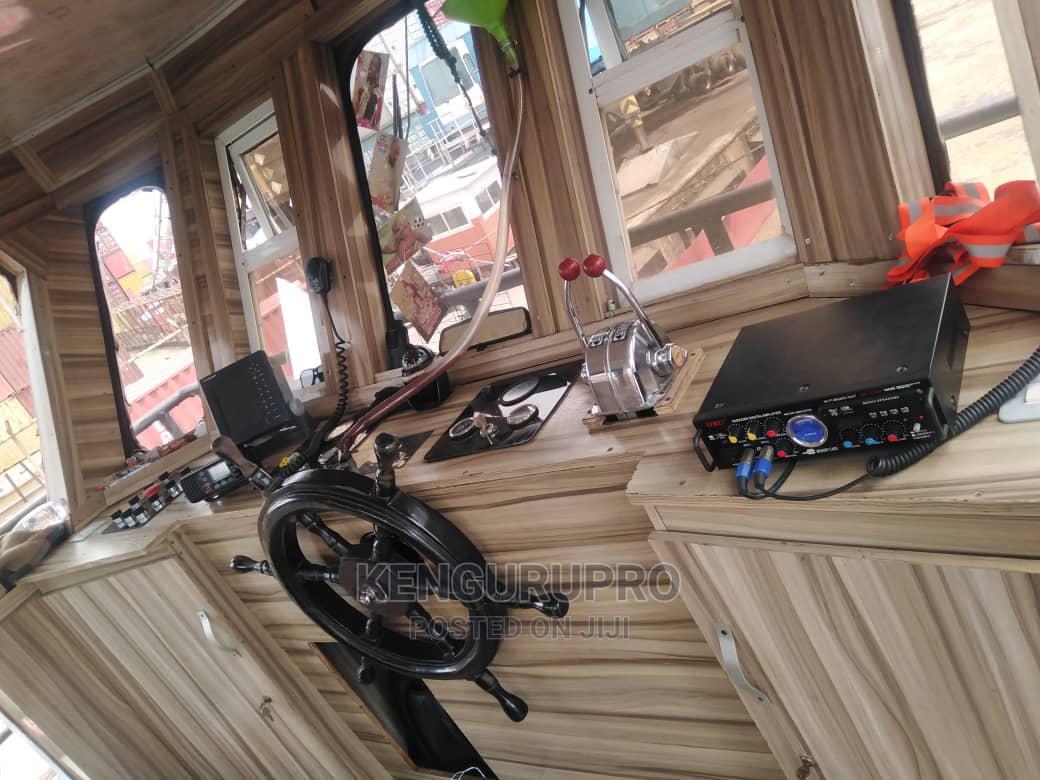 1000hp Tugboat | Watercraft & Boats for sale in Warri, Delta State, Nigeria