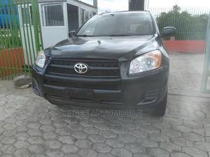 Toyota RAV4 2010 2.5 Limited Black | Cars for sale in Lagos State, Magodo