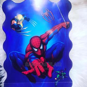 Pinata Spiderman | Babies & Kids Accessories for sale in Lagos State, Ikeja