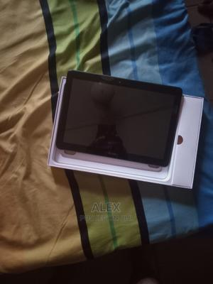 Tecno DroiPad 10D 16 GB Black | Tablets for sale in Abuja (FCT) State, Jikwoyi