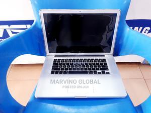 Laptop Apple MacBook Pro 8GB Intel Core I7 HDD 500GB | Laptops & Computers for sale in Enugu State, Enugu