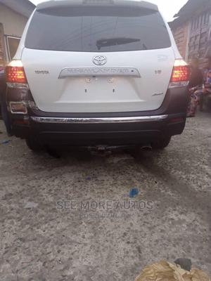 Highlander Upgrade From 2008 to 2012/13 | Automotive Services for sale in Lagos State, Surulere