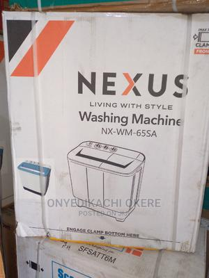 NEXUS Washing Machine 7kg   Home Appliances for sale in Rivers State, Port-Harcourt