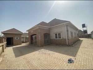 3 Bedroom Bungalow With 2 Detached Bq | Houses & Apartments For Sale for sale in Abuja (FCT) State, Lokogoma