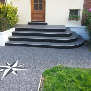 Modern Flooring Design | Building & Trades Services for sale in Rivers State, Port-Harcourt
