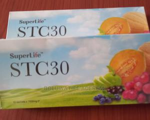 STC 30 Permanent Cure for Chronic Illnesses. | Vitamins & Supplements for sale in Kogi State, Lokoja
