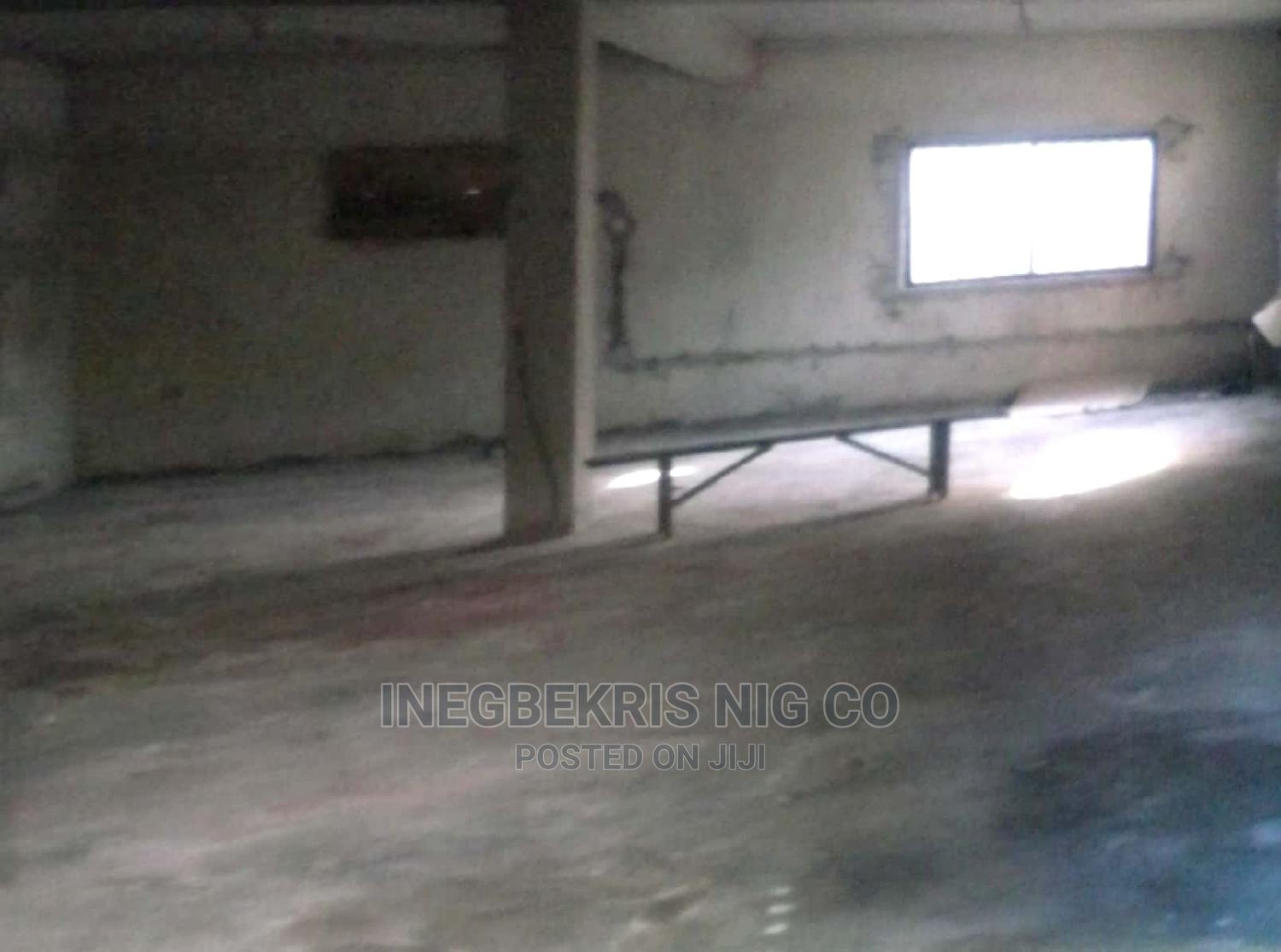 Archive: Church Space at 511rd in Festac Town for Let