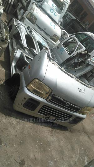 Suzuki Every 2003 Silver   Buses & Microbuses for sale in Lagos State, Ojo