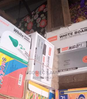 White Board Markers   Stationery for sale in Lagos State, Lagos Island (Eko)
