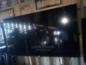 65 Inch Sony X- Reality Andriod Tv   TV & DVD Equipment for sale in Lagos State, Apapa