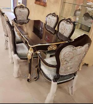 Imported Ornamented Dinning Table | Furniture for sale in Lagos State, Ikeja