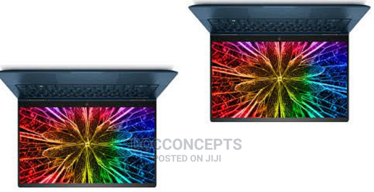 New Laptop HP 16GB Intel Core I5 SSD 256GB   Laptops & Computers for sale in Ikeja, Lagos State, Nigeria