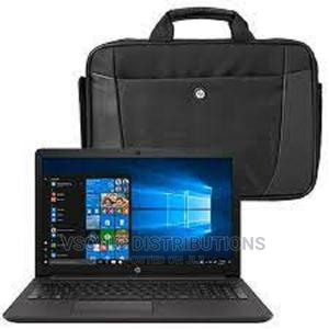 New Laptop HP 250 G7 4GB Intel Core I3 HDD 1T | Laptops & Computers for sale in Lagos State, Ikeja