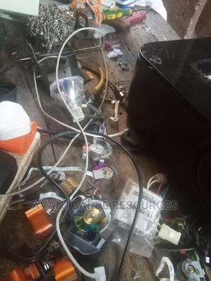 Repairs Your Projector at Ikoyi | Repair Services for sale in Lagos State, Ikoyi