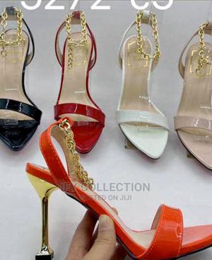 FERUIGESI Designers Sandals | Shoes for sale in Lagos State, Alimosho