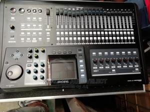 Proffessional Tascam Digital Mixer 32ch | Audio & Music Equipment for sale in Lagos State, Ojo