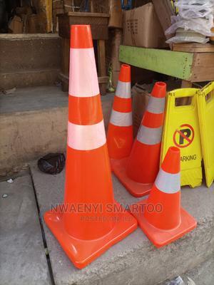 100cm Plastic Cone   Safetywear & Equipment for sale in Lagos State, Lagos Island (Eko)