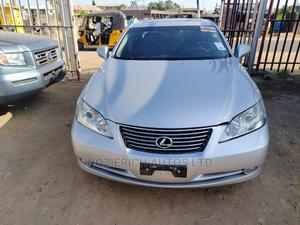 Lexus ES 2007 Silver   Cars for sale in Lagos State, Isolo
