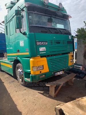 Daf Trailer Head | Trucks & Trailers for sale in Kaduna State, Kaduna / Kaduna State