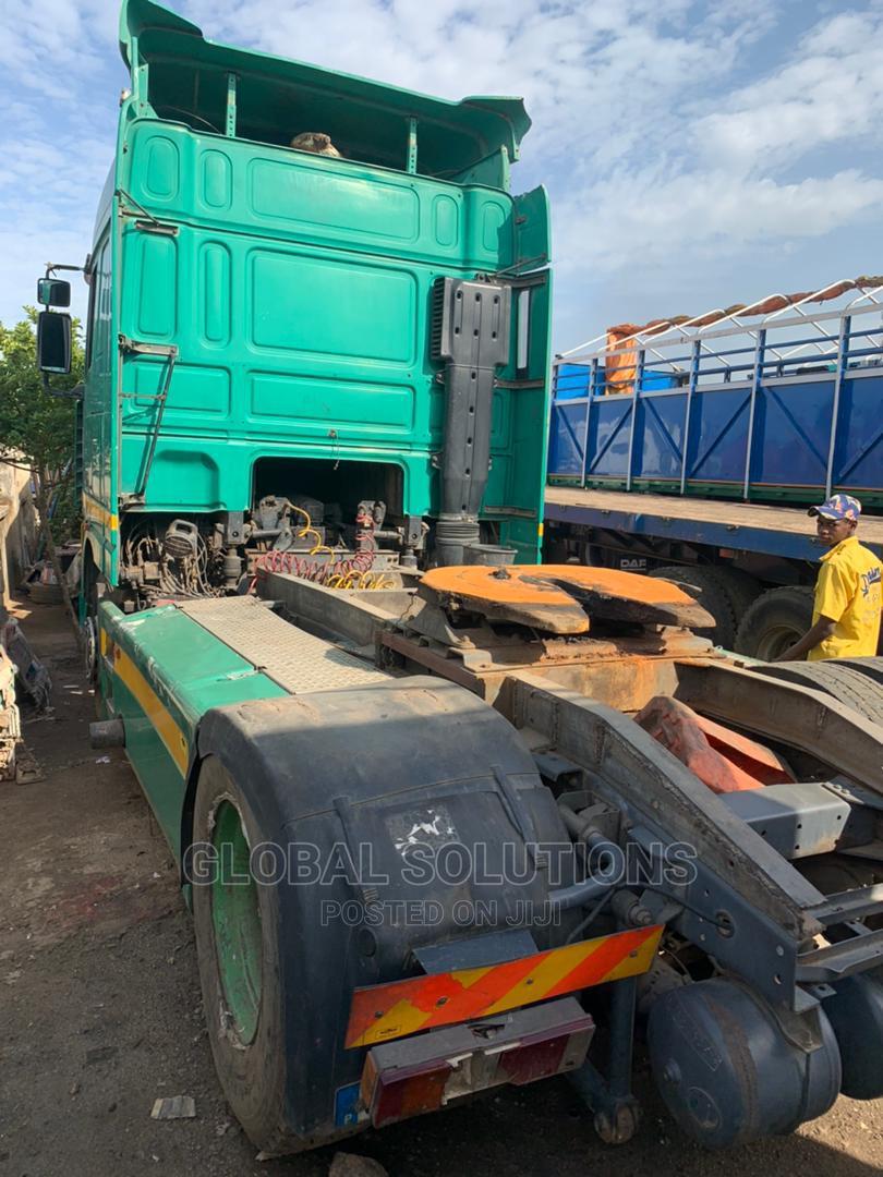 Daf Trailer Head | Trucks & Trailers for sale in Kaduna / Kaduna State, Kaduna State, Nigeria