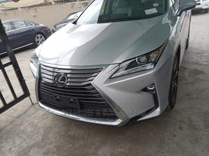 Lexus RX 2017 350 FWD Silver   Cars for sale in Lagos State, Ikeja