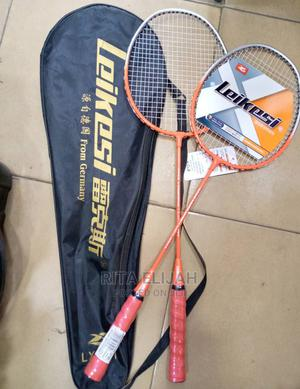 Badminton Racket   Sports Equipment for sale in Lagos State, Ajah