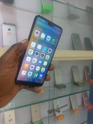 Huawei P20 128 GB Black | Mobile Phones for sale in Lagos State, Ojodu