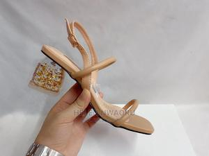 Quality Heels Sandals | Shoes for sale in Lagos State, Oshodi