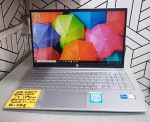 Laptop HP Pavilion 15 12GB Intel Core I5 SSD 256GB   Laptops & Computers for sale in Lagos State, Ikeja