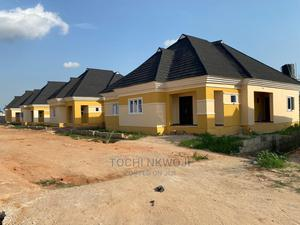 3 Bedroom Standard Detached Bungalow | Houses & Apartments For Sale for sale in Ogun State, Ifo
