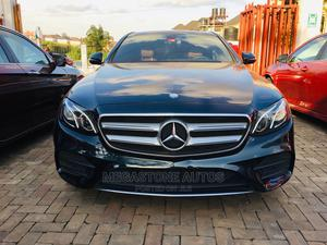 Mercedes-Benz E300 2017 Black | Cars for sale in Lagos State, Magodo