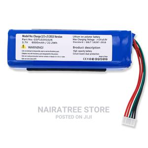 New Battery for JBL Charge 2, Charge 2 Plus, Charge 3   Accessories & Supplies for Electronics for sale in Lagos State, Lekki