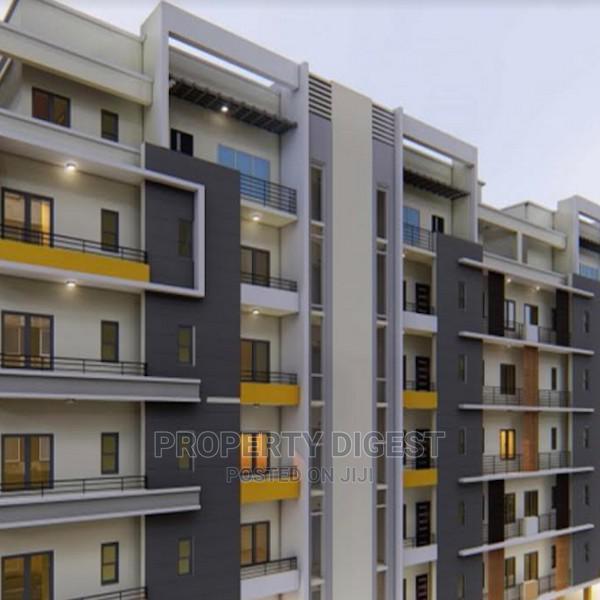 Brand New Luxury 3 Bedroom Apartment