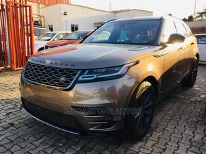 Land Rover Range Rover Velar 2018 | Cars for sale in Lagos State, Magodo