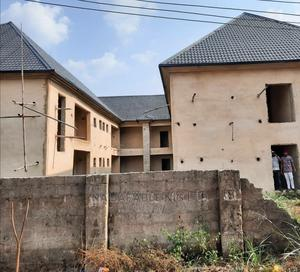30 Rooms Uncompleted Hostel at Eziobodo for Sale   Commercial Property For Sale for sale in Imo State, Owerri