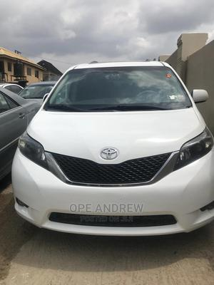 Toyota Sienna 2013 White | Cars for sale in Oyo State, Ibadan