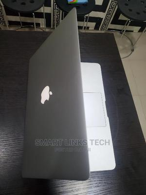 Laptop Apple MacBook Air 2012 4GB Intel Core I5 SSD 128GB   Laptops & Computers for sale in Anambra State, Onitsha