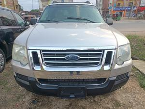 Ford Explorer 2008 Silver | Cars for sale in Abia State, Aba South