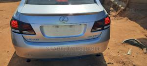 Lexus Gs350 2008 Edition Upgraded to 2015 Model   Vehicle Parts & Accessories for sale in Lagos State, Mushin