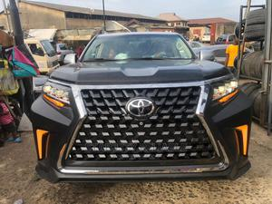 Toyota Parado 2010 Upgraded To Lexus Face 2020 Model   Automotive Services for sale in Lagos State, Mushin