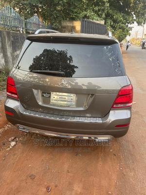 Mercedes Benz Glk 2010 Edition Upgraded To 2013/2014 Model   Automotive Services for sale in Lagos State, Maryland