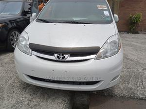 Toyota Sienna 2008 XLE Limited 4WD White   Cars for sale in Lagos State, Ikeja